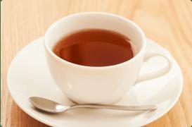 無農薬栽培紅茶