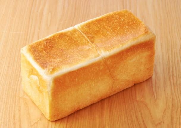 あん食パン